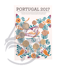 2017 Annual Series (FDC)